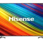 NTT-Xstore Hisenseの43インチ 4K液晶テレビが安い!税込48,000円!