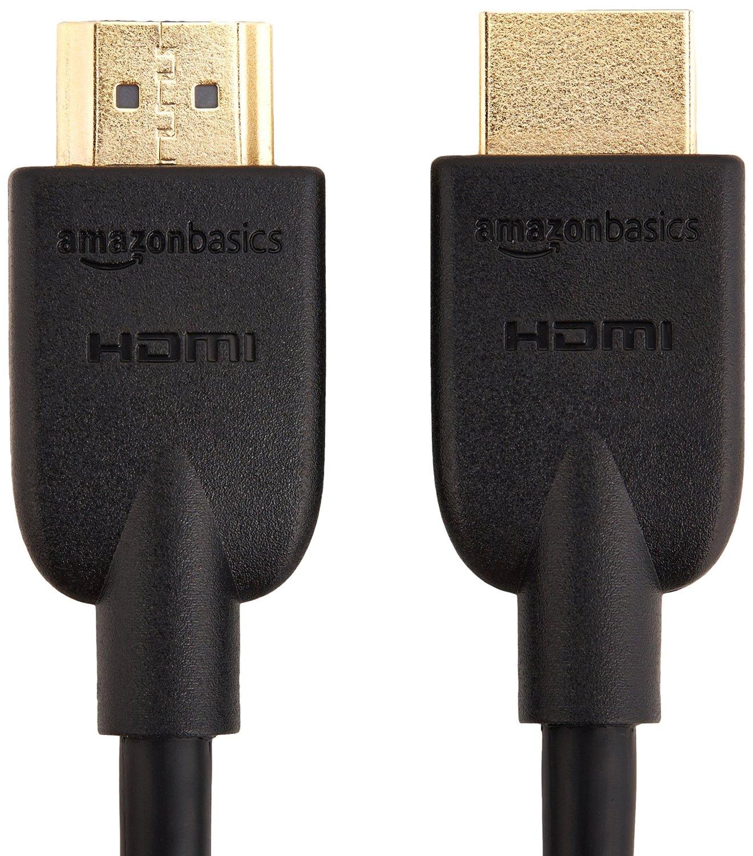 amazon Amazonクラシック ハイスピードHDMIケーブル