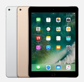 久しぶりにiOSを触りたくなって... iPad Air2購入してみました