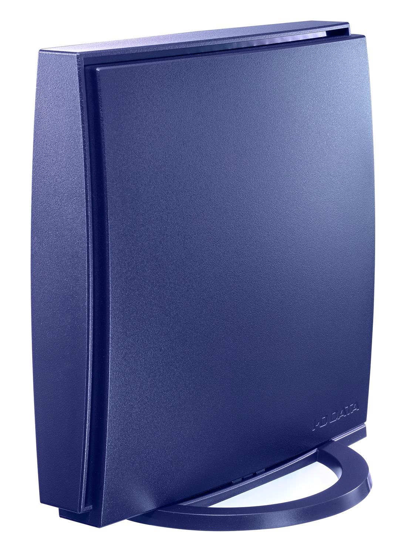 I・O DATAの新ルーターWN-AX1167GR購入!wi-fiの環境は良くなったのか!?